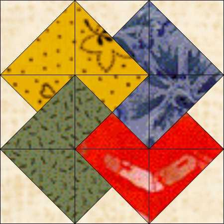 card trick rainbow